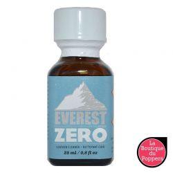 Poppers Everest Zero 24ml pas cher