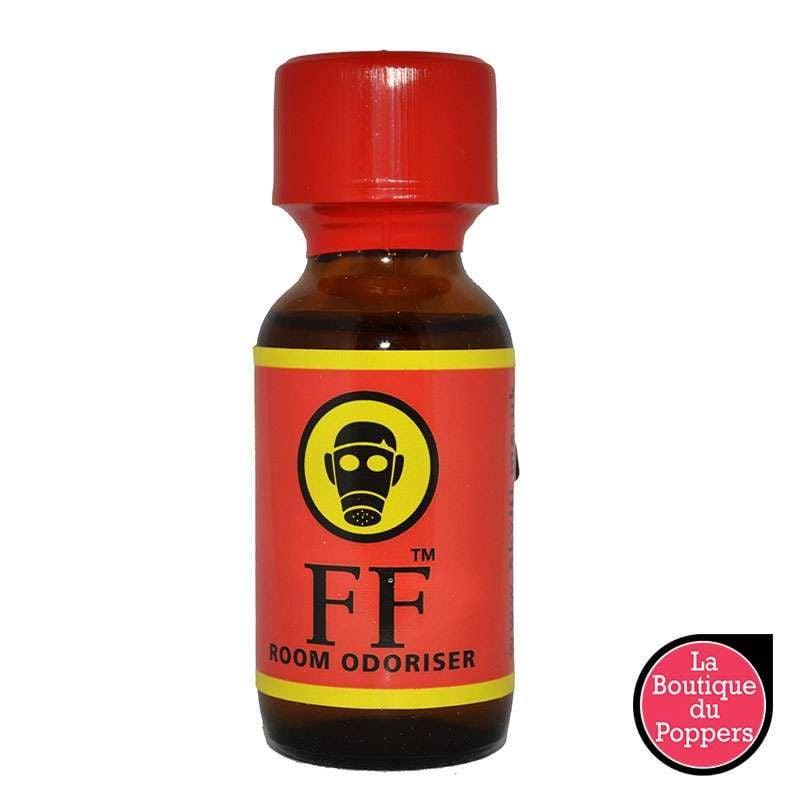 Poppers FF Room Odoriser