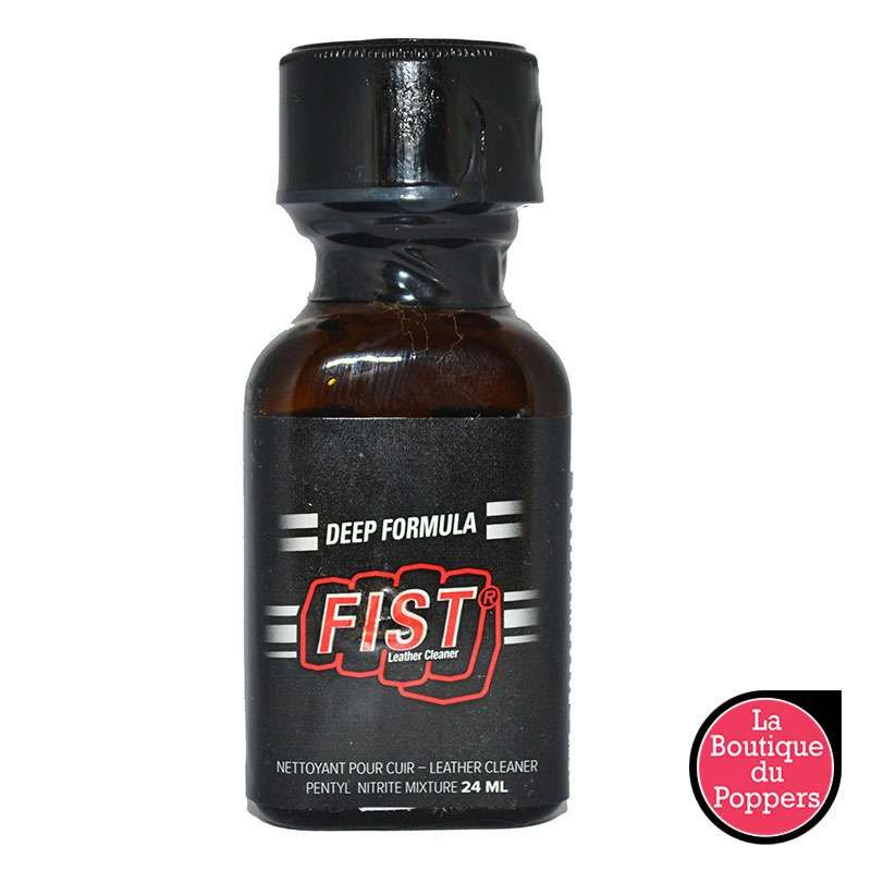 Poppers Fist 24 ml pas cher