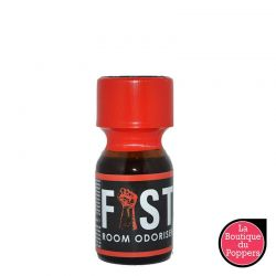 Poppers Fist Room pas cher
