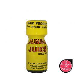Poppers Jungle Juice Original 10mL pas cher