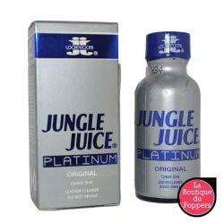 Poppers Jungle Juice Platinum 30mL pas cher