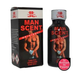 Poppers Man Scent 30 mL pas cher