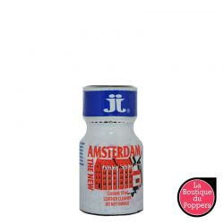Poppers The New Amsterdam pas cher
