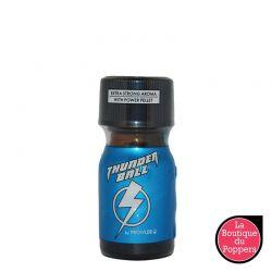 Poppers Thunder Ball 10ml pas cher