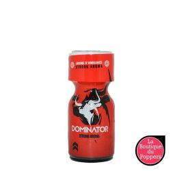 Poppers Dominator Red pas cher