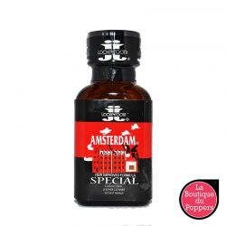 Poppers Amsterdam special...